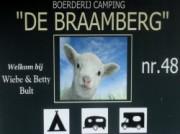 Voorbeeld afbeelding van Kamperen Boerderijcamping de Braamberg in Mirns