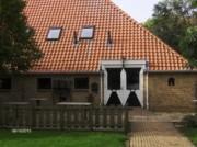 Voorbeeld afbeelding van Groepsaccommodatie De Zwanenkap in Cornwerd