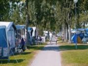 Voorbeeld afbeelding van Kamperen Camping Oriental in Berg en Terblijt