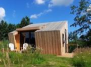 Voorbeeld afbeelding van Bungalow, vakantiehuis Tiny Houses Vakantiepark Ljeppershiem   in Westergeest