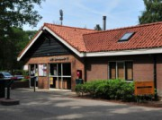 Voorbeeld afbeelding van Kamperen Recreatiecentrum de Goudsberg in Lunteren