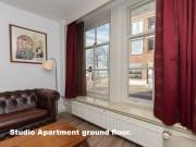 Voorbeeld afbeelding van Hotel Hotel Appartementen de Vischpoorte in Deventer
