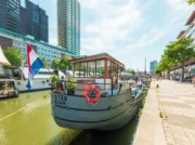 Voorbeeld afbeelding van Bijzonder overnachten De Coaster & Wikkelboats in Rotterdam