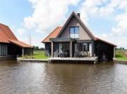 Voorbeeld afbeelding van Bungalow, vakantiehuis Vakantiepark Waterstaete in Ossenzijl