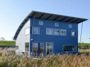 Voorbeeld afbeelding van Bungalow, vakantiehuis Wadsuper Rietwoning Het Rif 4 in Oostmahorn