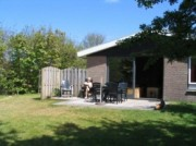Voorbeeld afbeelding van Bungalow, vakantiehuis Banjer in Ballum (Ameland)
