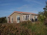 Voorbeeld afbeelding van Bungalow, vakantiehuis Bonte Piet in Ballum (Ameland)
