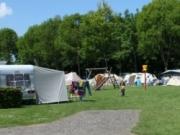 Voorbeeld afbeelding van Kamperen Camping Enkhuizer Zand in Enkhuizen