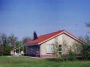 Voorbeeld afbeelding van Bungalow, vakantiehuis Larus in Ballum (Ameland)