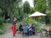 Voorbeeld afbeelding van Tuinen, Kunsttuinen Domies Toen in Pieterburen