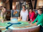 Voorbeeld afbeelding van Museum Nederlands Watermuseum in Arnhem