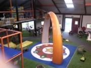 Voorbeeld afbeelding van Speeltuin Speel- en IJsboerderij De Drentse Koe in Ruinerwold