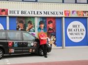 Voorbeeld afbeelding van Museum Beatles Museum in Alkmaar