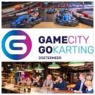 Voorbeeld afbeelding van Groepsactiviteiten Gamecity Go-karting Zoetermeer in Zoetermeer