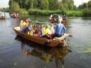 Voorbeeld afbeelding van Groepsactiviteiten De Chinese Schouw in Giessenburg