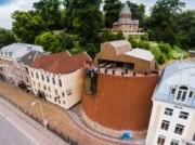 Voorbeeld afbeelding van Museum De Bastei in Nijmegen
