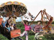 Voorbeeld afbeelding van Attractie, Pretpark Familiepark DippieDoe in Best