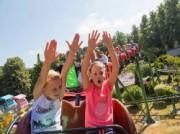 Voorbeeld afbeelding van Attractie, Pretpark Amusementspark Tivoli in Berg en Dal