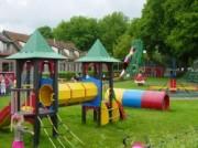 Voorbeeld afbeelding van Speeltuin Speeltuin Kindervreugde in Enkhuizen