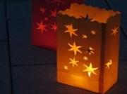 Voorbeeld afbeelding van Evenementen Lichtjesavond in Bergen N.H.