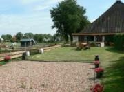 Voorbeeld afbeelding van Groepsactiviteiten Activiteitenboerderij De Wartenster in Wartena
