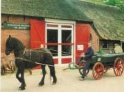 Voorbeeld afbeelding van Museum Landbouwmuseum De Brink  in Veenklooster
