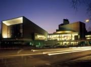 Voorbeeld afbeelding van Theater, bioscoop Stadsschouwburg Nijmegen in Nijmegen