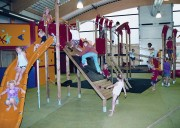 Voorbeeld afbeelding van Indoor Speelparadijs Indoor Speel- en Zwemparadijs KinjerKriebel in Panningen