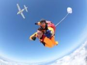 Voorbeeld afbeelding van Parachutespringen Paracentrum Texel in De Cocksdorp (Texel)