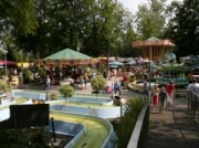 Voorbeeld afbeelding van Attractie, Pretpark Attractiepark de Waarbeek in Hengelo Ov