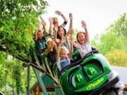 Voorbeeld afbeelding van Attractie, Pretpark Pretpark de Valkenier in Valkenburg