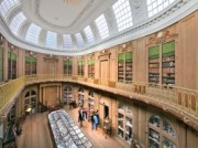 Voorbeeld afbeelding van Museum Teylers Museum in Haarlem