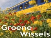 Voorbeeld afbeelding van Wandelroute Groene Wissel 325 Texel in De Koog (Texel)
