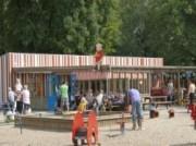 Voorbeeld afbeelding van Speeltuin Kinderparadijs Malkenschoten in Apeldoorn