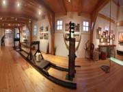 Voorbeeld afbeelding van Museum Touwmuseum De Baanschuur in Oudewater