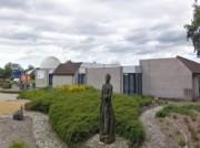 Voorbeeld afbeelding van Museum Observeum – museum & sterrenwacht Burgum in Burgum