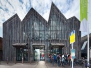Voorbeeld afbeelding van Museum Museum Kaap Skil  in Oudeschild (Texel)