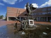 Voorbeeld afbeelding van Museum Cobra Museum in Amstelveen