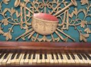 Voorbeeld afbeelding van Museum Nationaal Orgelmuseum in Elburg