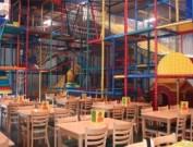 Voorbeeld afbeelding van Indoor Speelparadijs Binnen- en buitenspeeltuin De Ballon in Echt
