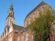 Voorbeeld afbeelding van Bezienswaardigheid Martinikerk  in Groningen