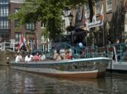Voorbeeld afbeelding van Rondvaart, Botenverhuur Grachtenrondvaart Alkmaar in Alkmaar