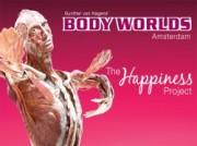 Voorbeeld afbeelding van Museum Body Worlds in Amsterdam