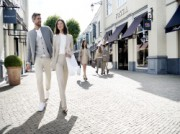 Voorbeeld afbeelding van Winkelcentrum Batavia Stad Fashion Outlet in Lelystad