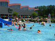 Voorbeeld afbeelding van Zwembad Zwembad de Hoornse Vaart in Alkmaar