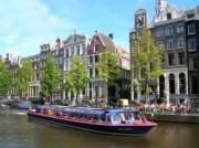 Voorbeeld afbeelding van Rondvaart, Botenverhuur Blue Boat Company  in Amsterdam