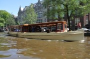 Voorbeeld afbeelding van Rondvaart, Botenverhuur Rederij Aemstelland in Amsterdam