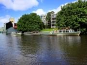 Voorbeeld afbeelding van Rondvaart, Botenverhuur Rondvaartbedrijf Kool in Groningen