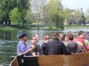 Voorbeeld afbeelding van Rondvaart, Botenverhuur Fluisterboot Zutphen in Zutphen