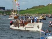 Voorbeeld afbeelding van Rondvaart, Botenverhuur Salonboot Jacoba van Reijer Dzn  in Harderwijk